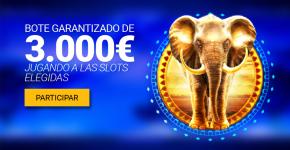 Berpartisipasilah dalam kumpulan hadiah senilai € 3.000!