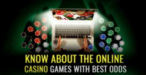 Permainan Kasino Online: Dunia Perjudian Hiburan Terbesar